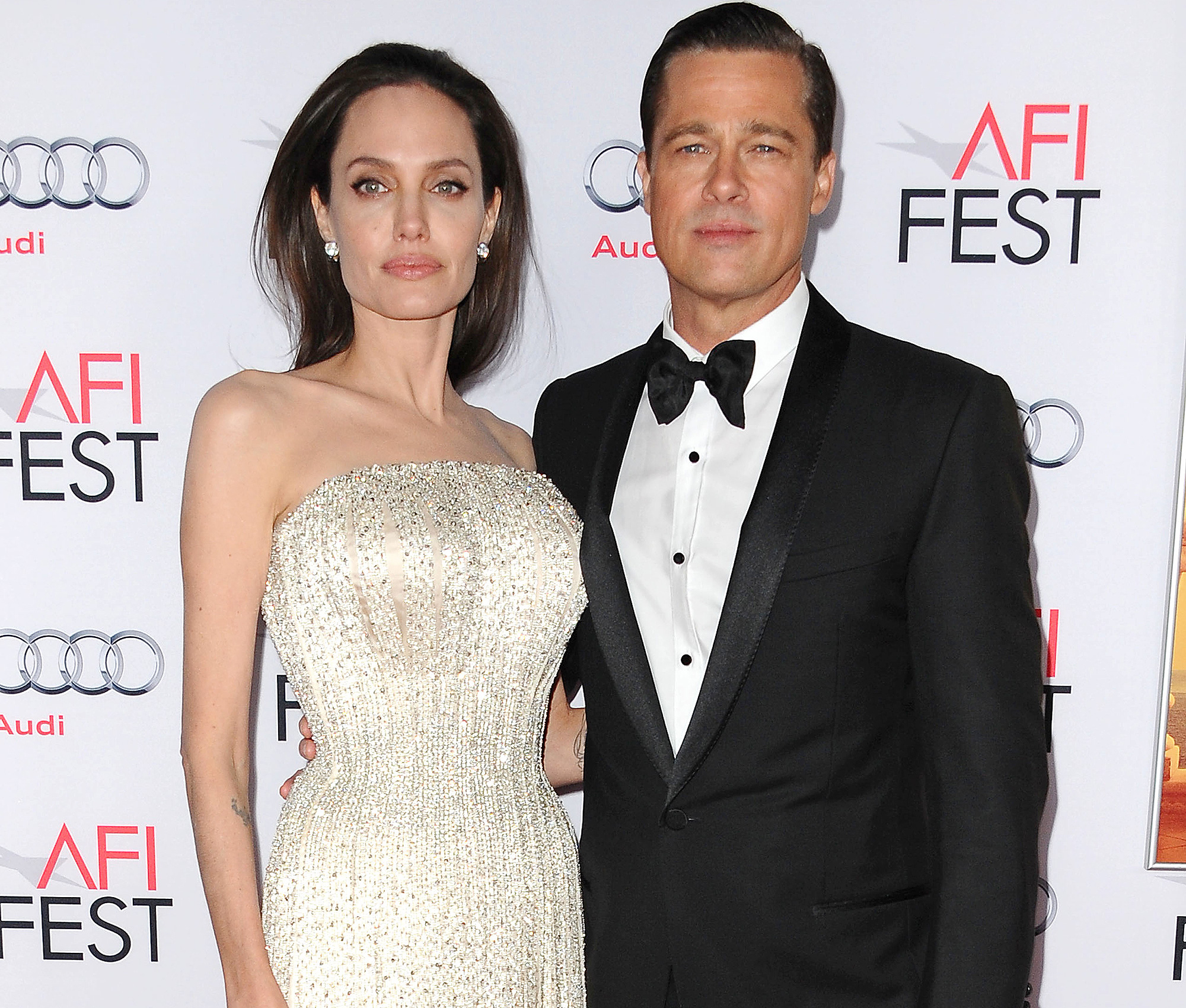 Angelina Jolie, Brad Pitt, Divorce, Single