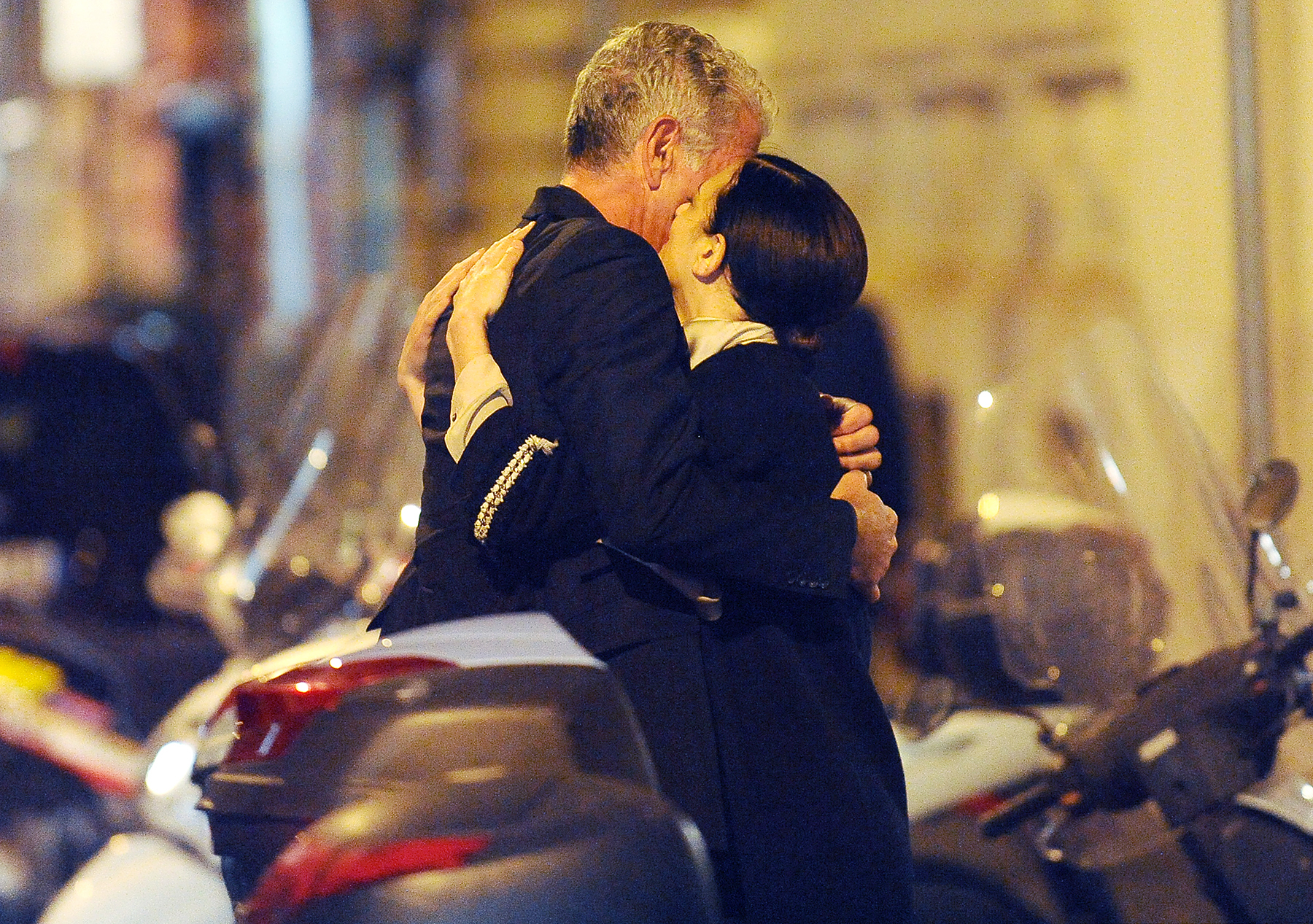 b3b665b1398d Inside Anthony Bourdain and Asia Argento s Romantic Relationship