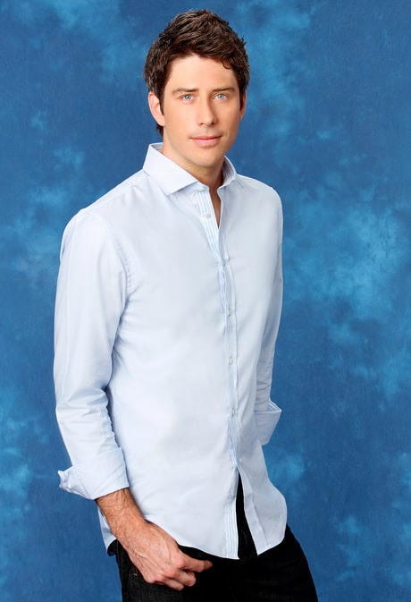 Arie Luyendyk Jr The Bachelor