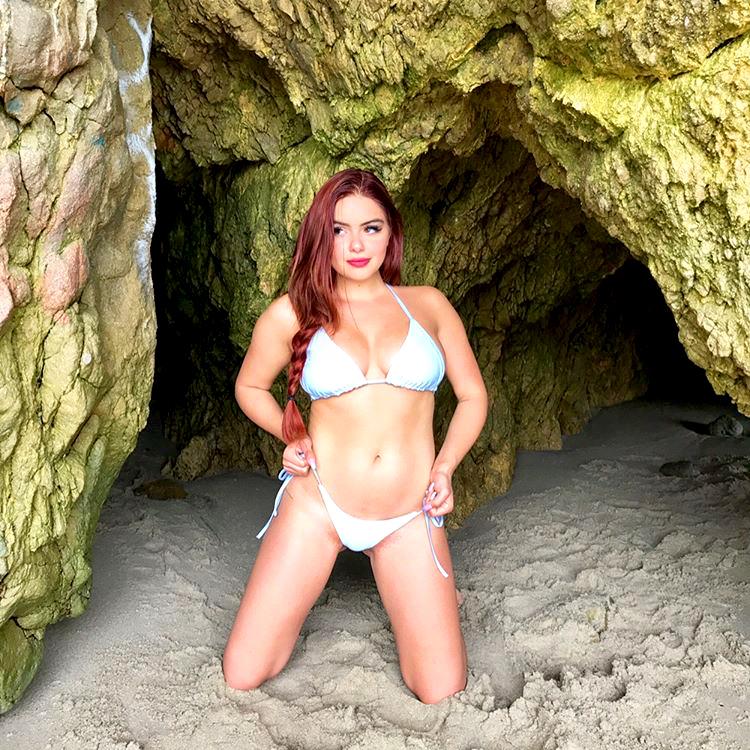 Ariel Winter