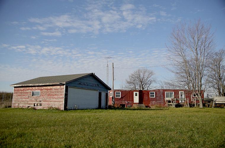 Manitowoc County, Wisconsin