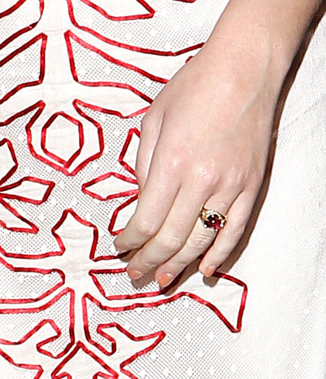 Katy Perry Ring