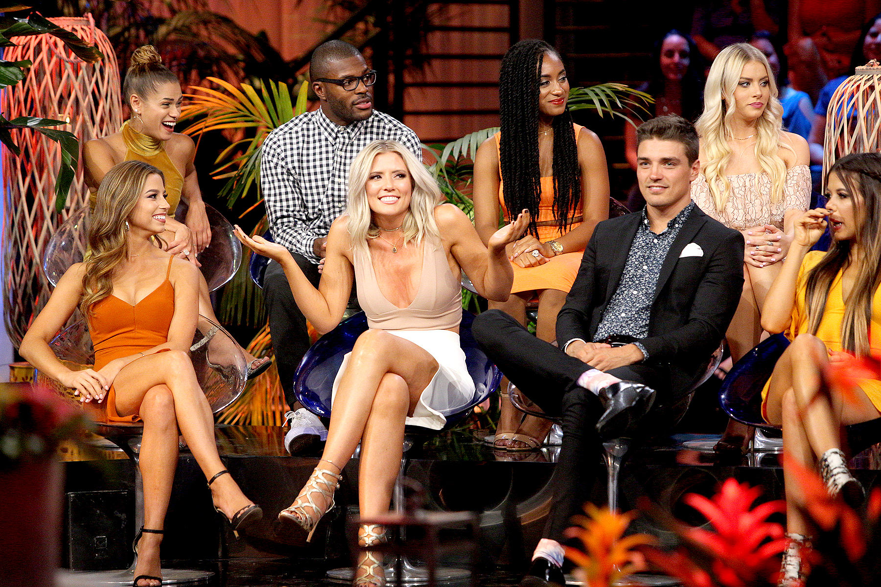 The Bachelor in Paradise reunion