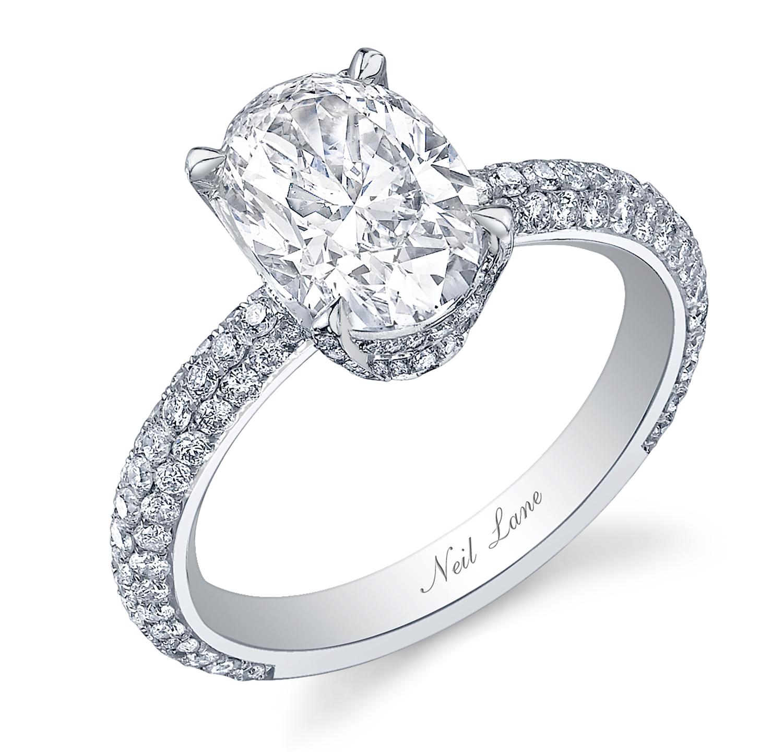 Jojo Fletchers Ring Courtesy Of Neil Lane