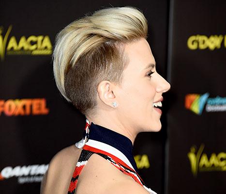Scarlett Johansson - G'Day