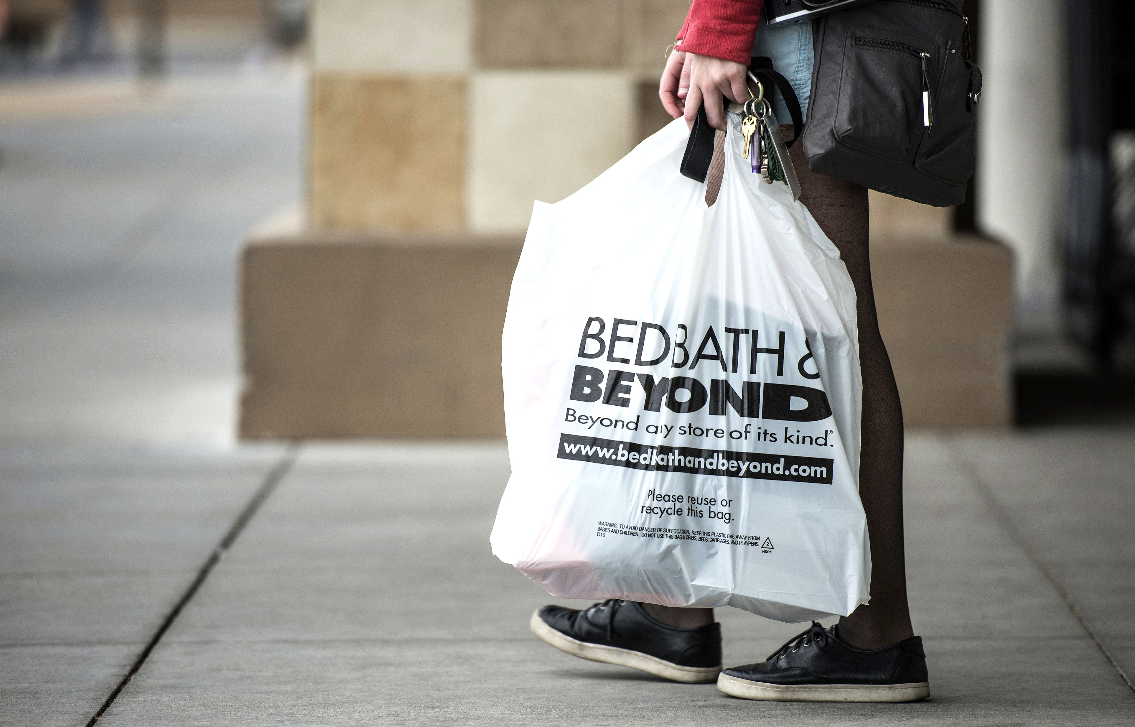 Bed Bath and Beyond Might Get Rid of Store Coupons