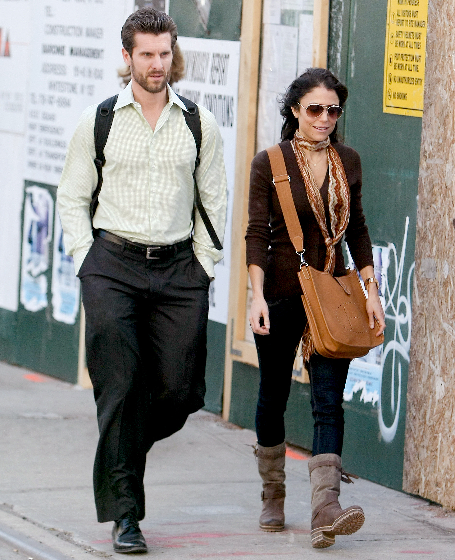 Sale News And Shopping Details March 2012: Bethenny Frankel's Ex Jason Hoppy Facing More Stalking Charges