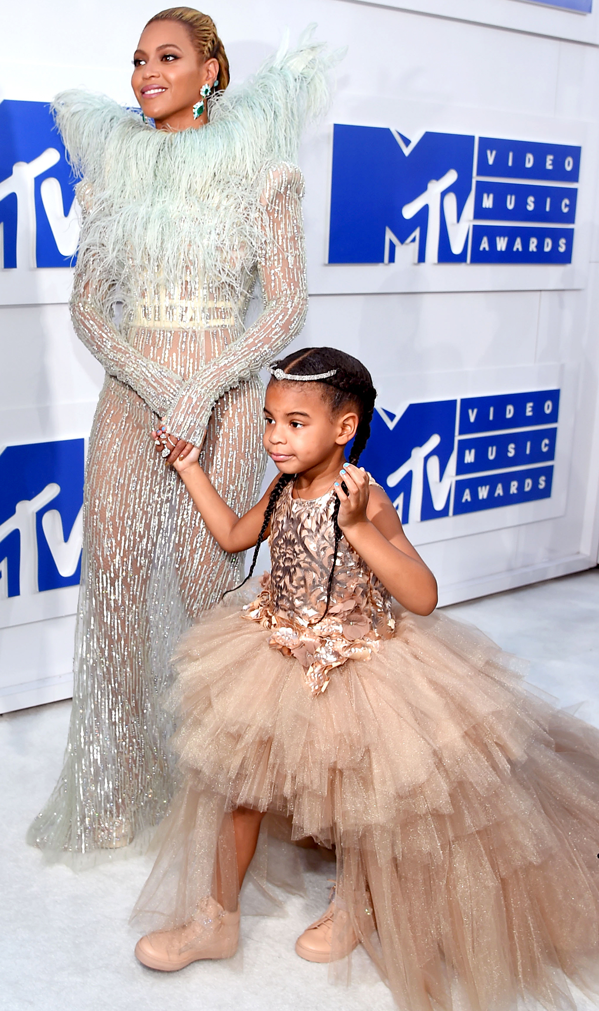 Beyonce Knowles Blue Ivy Carter