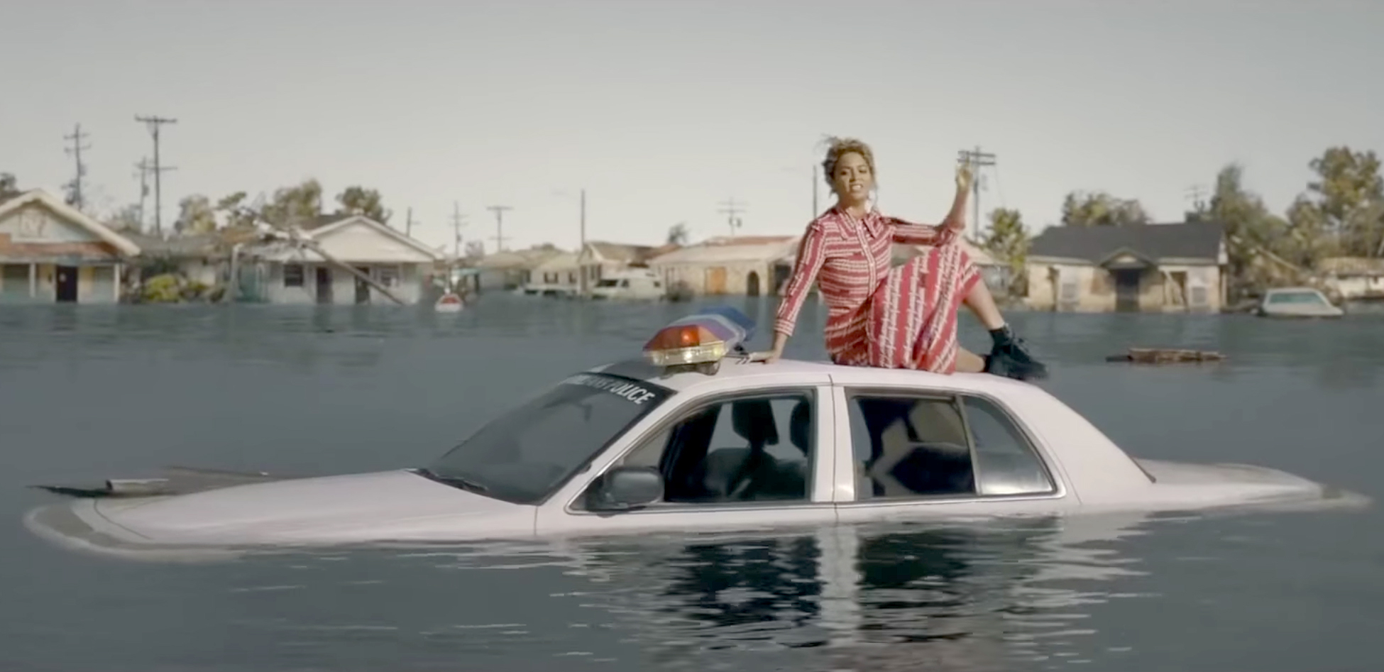 Beyonce's 'Formation'
