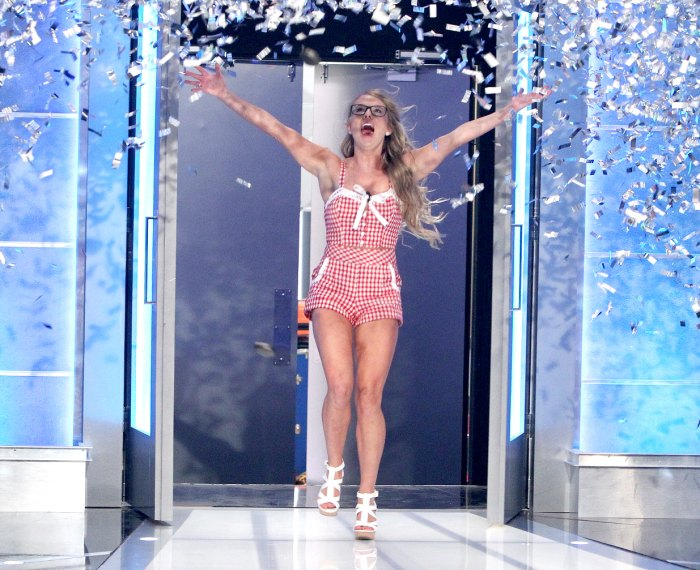 Nicole Franzel is the winner on the Big Brother season 18 live finale.