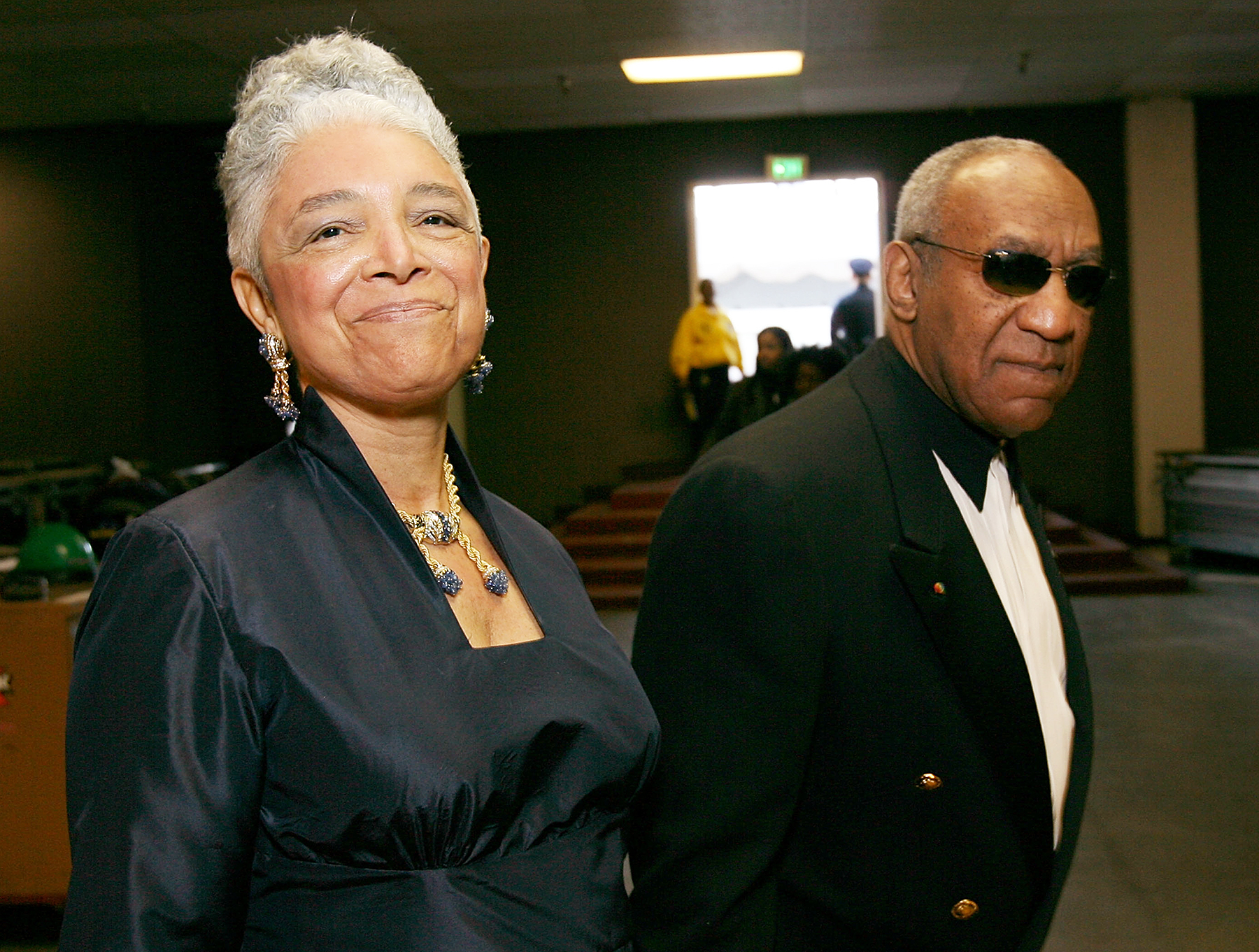Bill cosby family photos - Celebrity Mugshots Camille Cosby Bill Cosby
