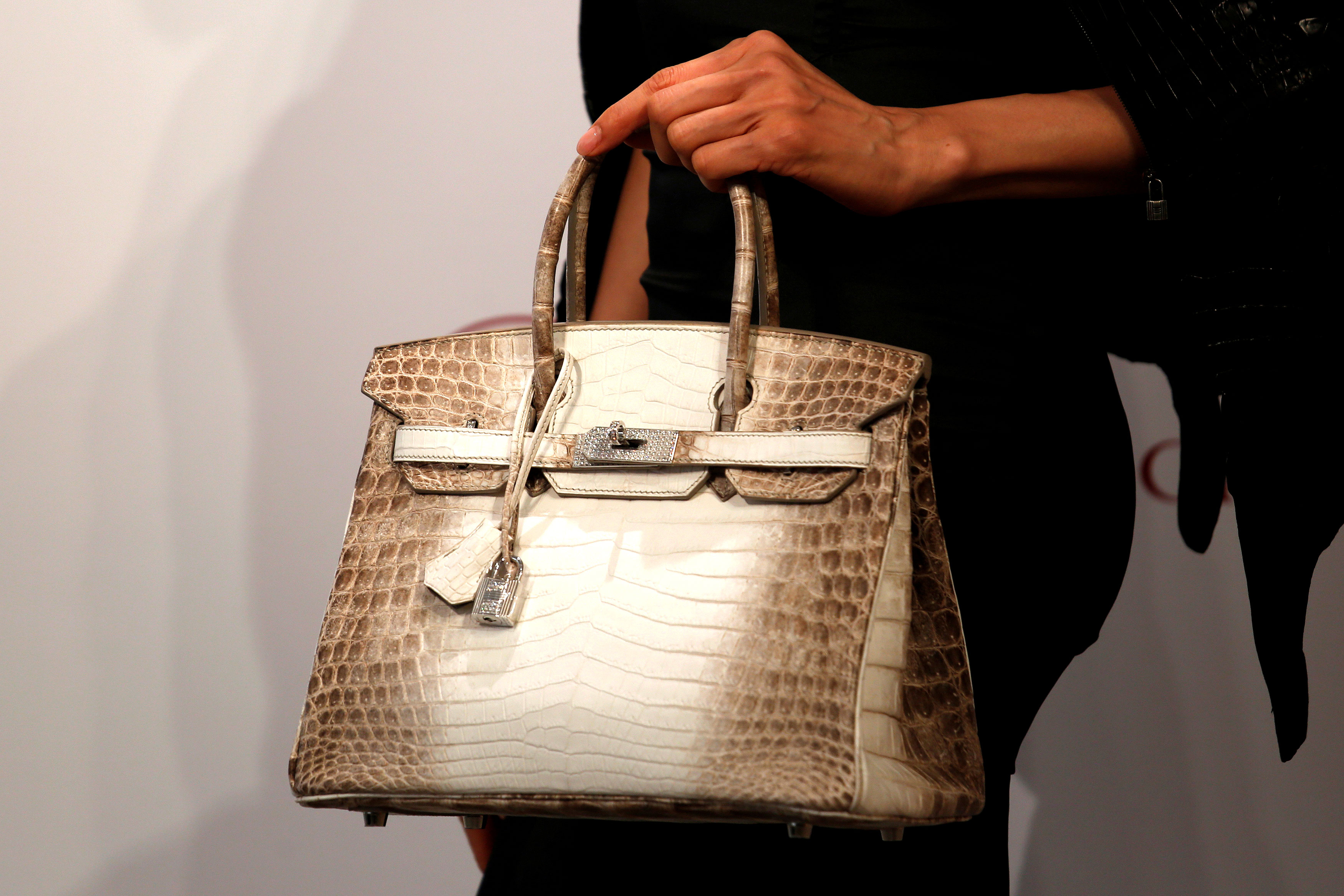 fd89385224a This Purse Is Now the World s Most Expensive Handbag  Pics