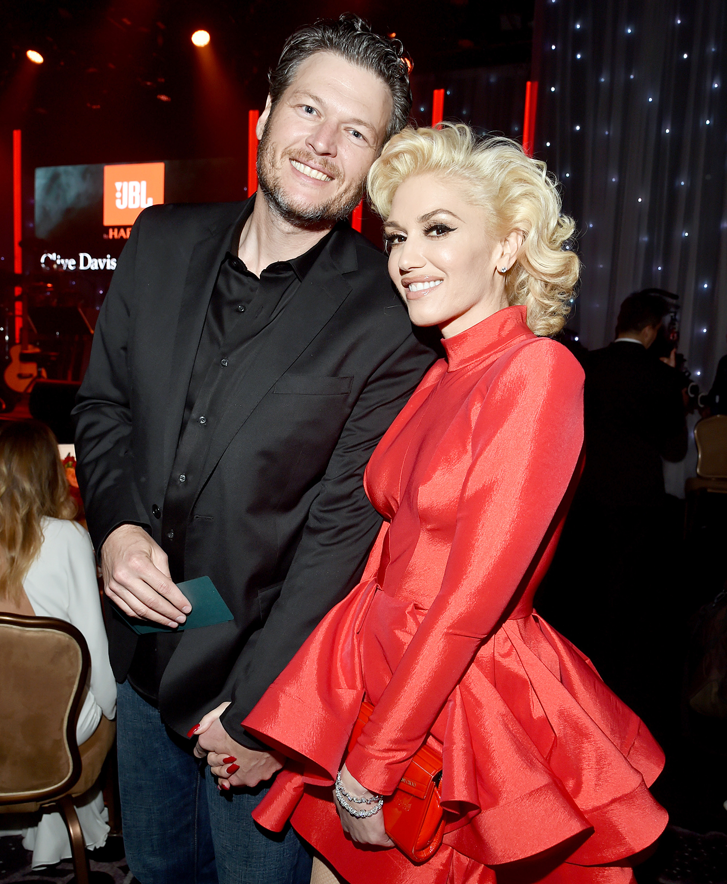 Gwen Stefani's Kids Star In Blake Shelton's New Music Video