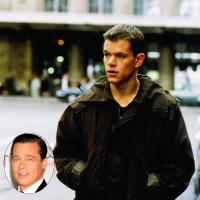 Matt Damon; Brad Pitt
