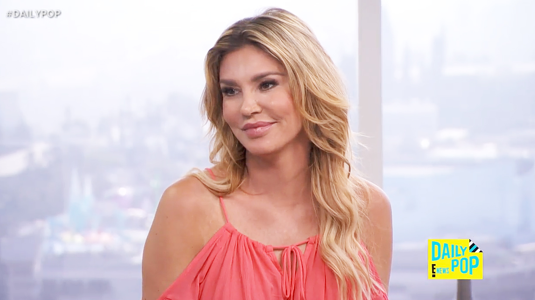 Brandi glanville drinking and dating sales