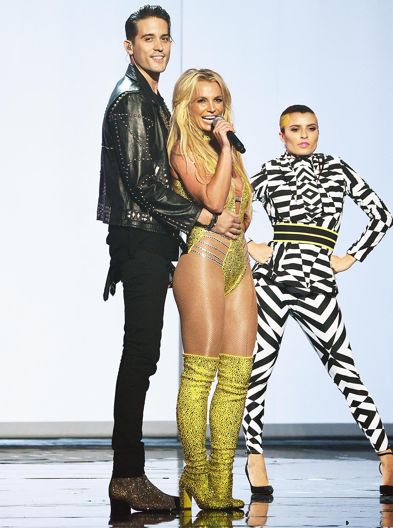 Britney Spears G Eazy