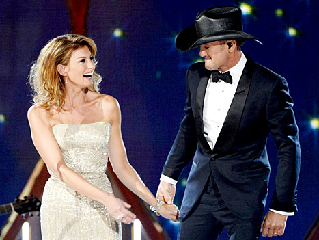 faith hill tim mcgraw acms