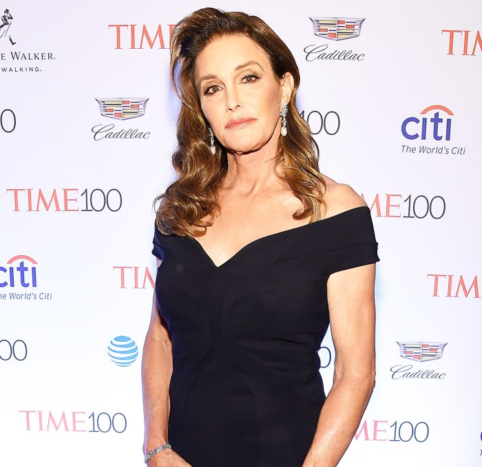 X-Rated! Caitlyn Jenner Takes A Cue From The Kardashians