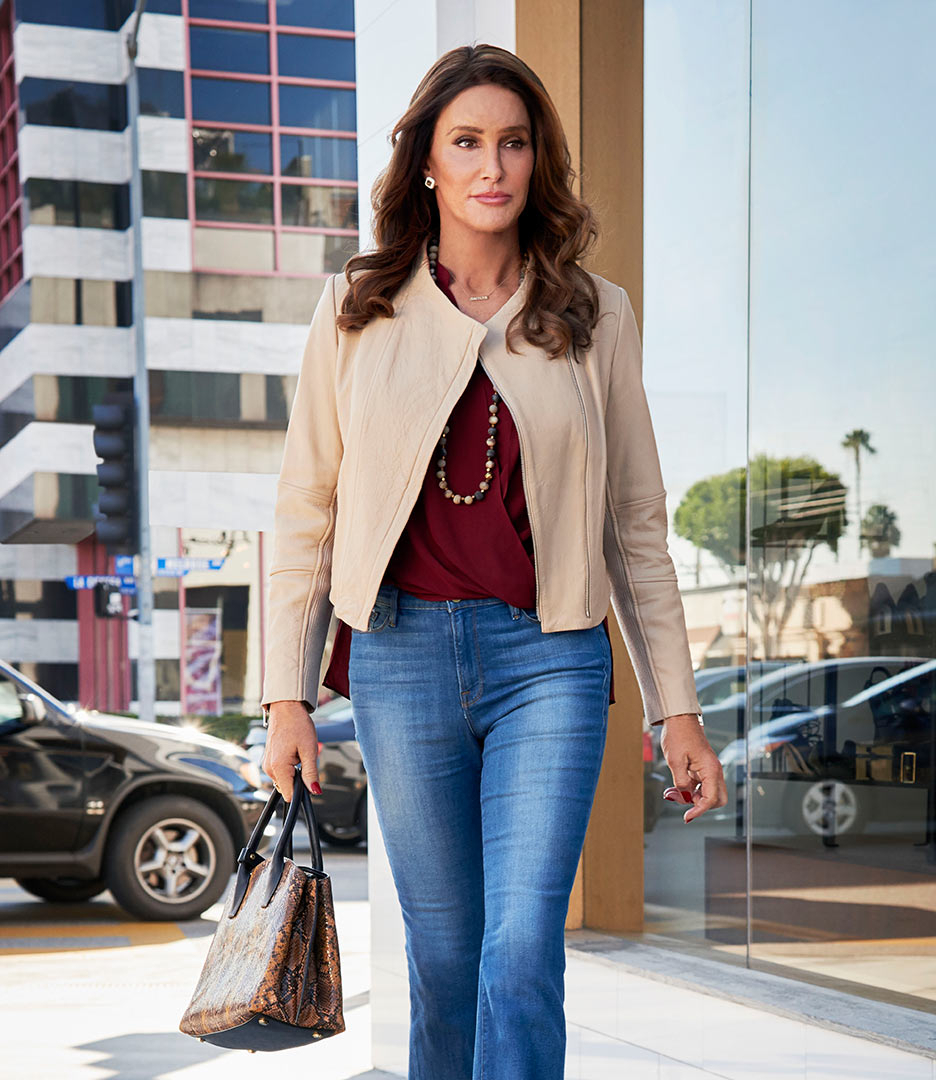 Jenners caitlyn 8 best style moments far fotos