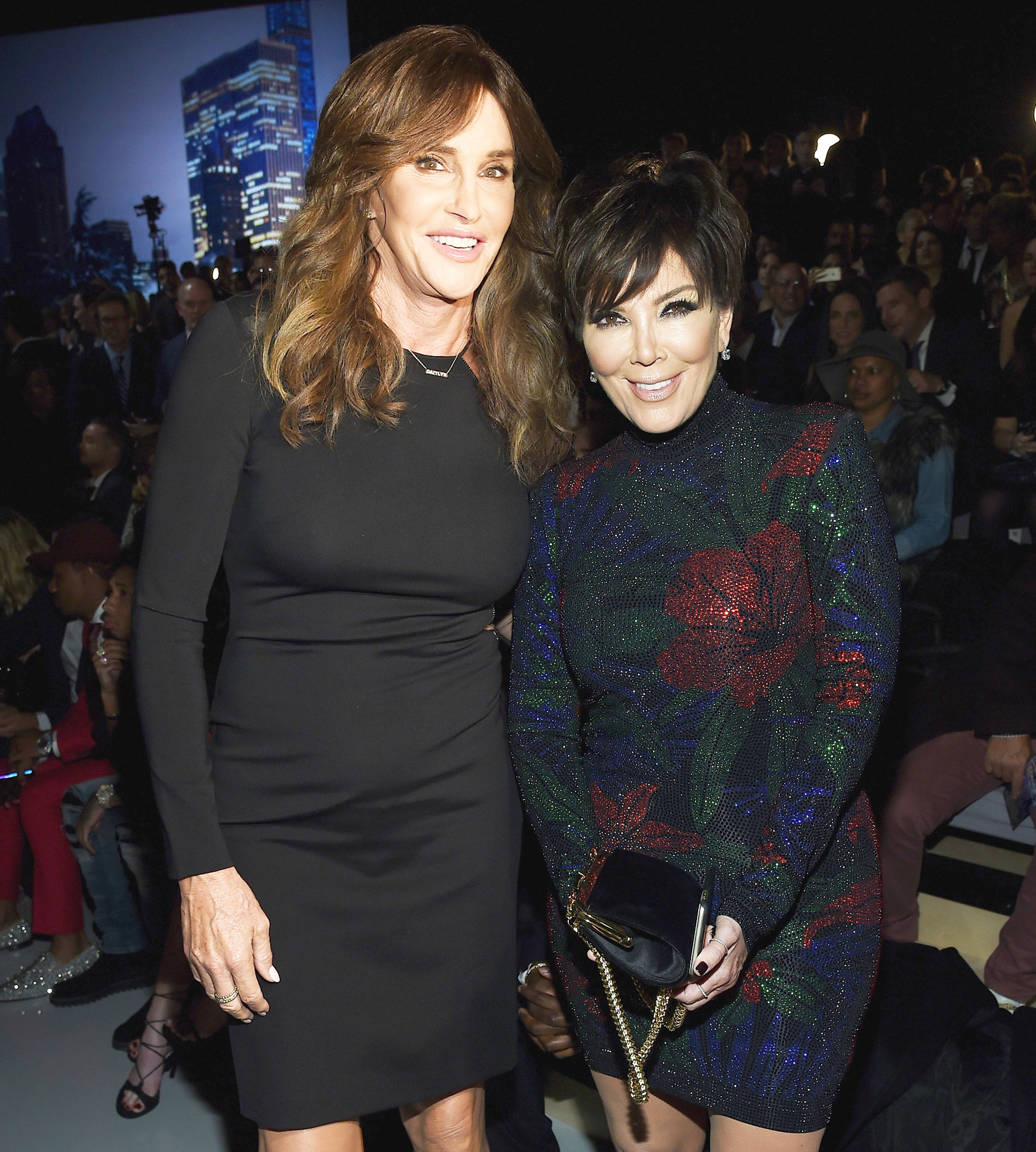 Bruce jenner dating chris best friend