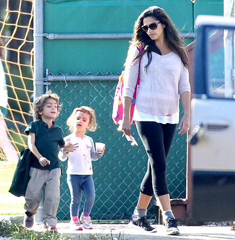 camila alves and kids