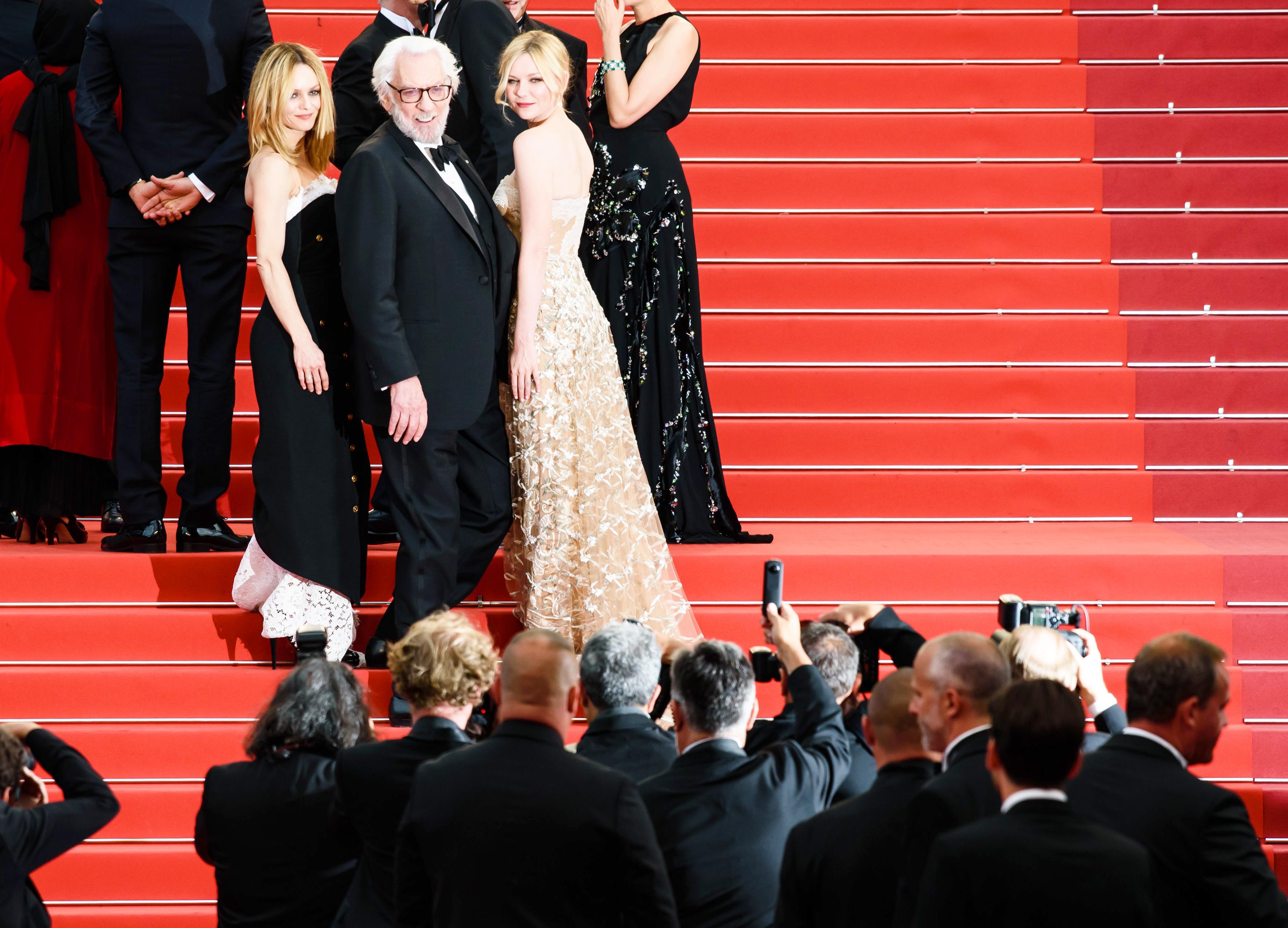 69th annual Cannes Film Festival