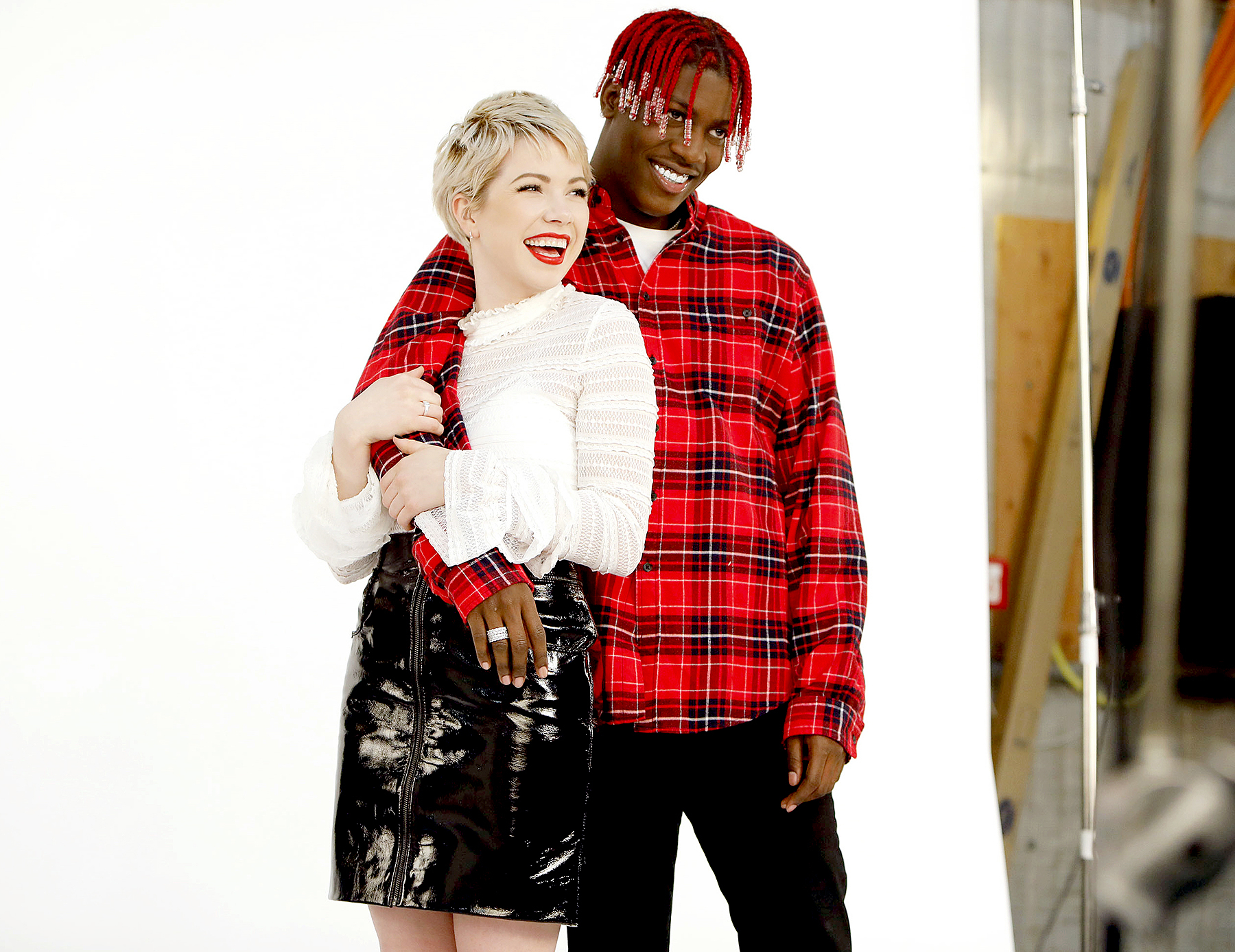 Carly Rae Jepsen Lil Yachty S