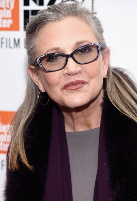 Carrie Fisher's final performance in 'Star Wars: The Last Jedi'