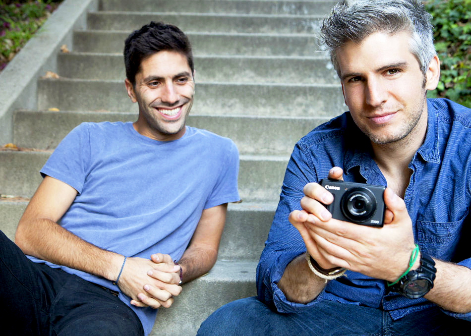 Catfish Nev and Max