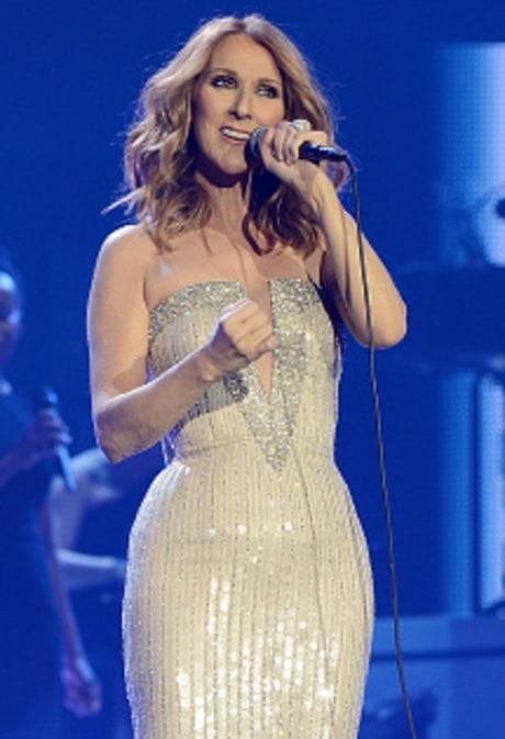 Celine Dion Reflects on Husband Rene Angelil's Death in Emotional Video