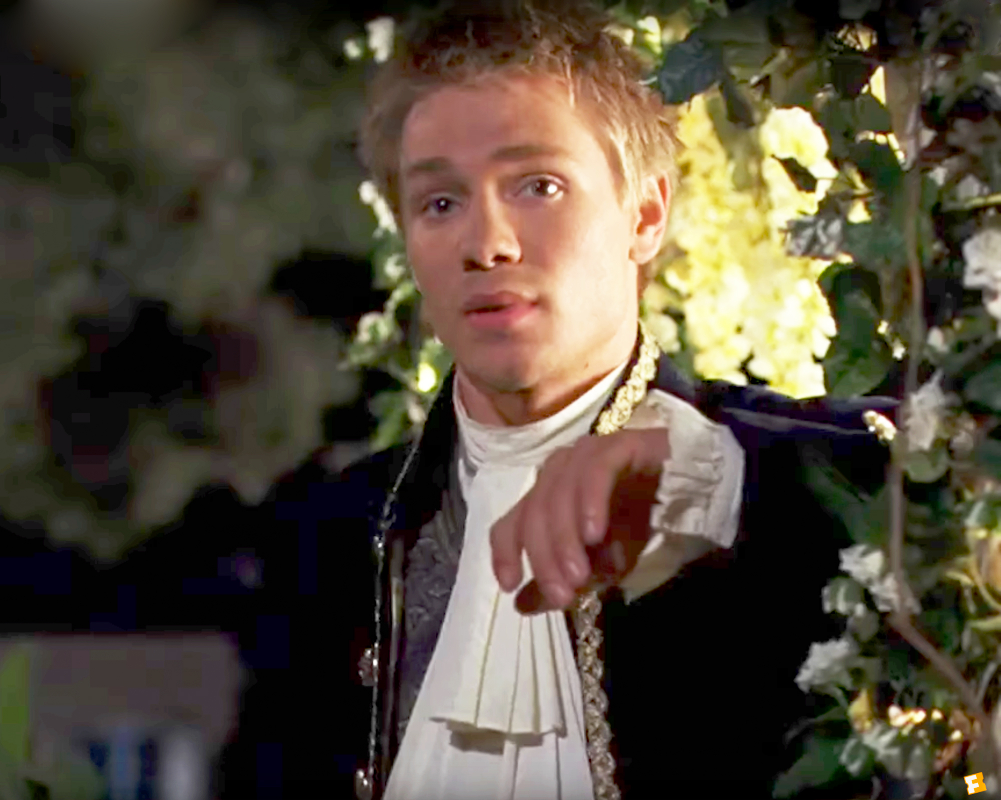 Chad Michael Murray A Cinderella Story