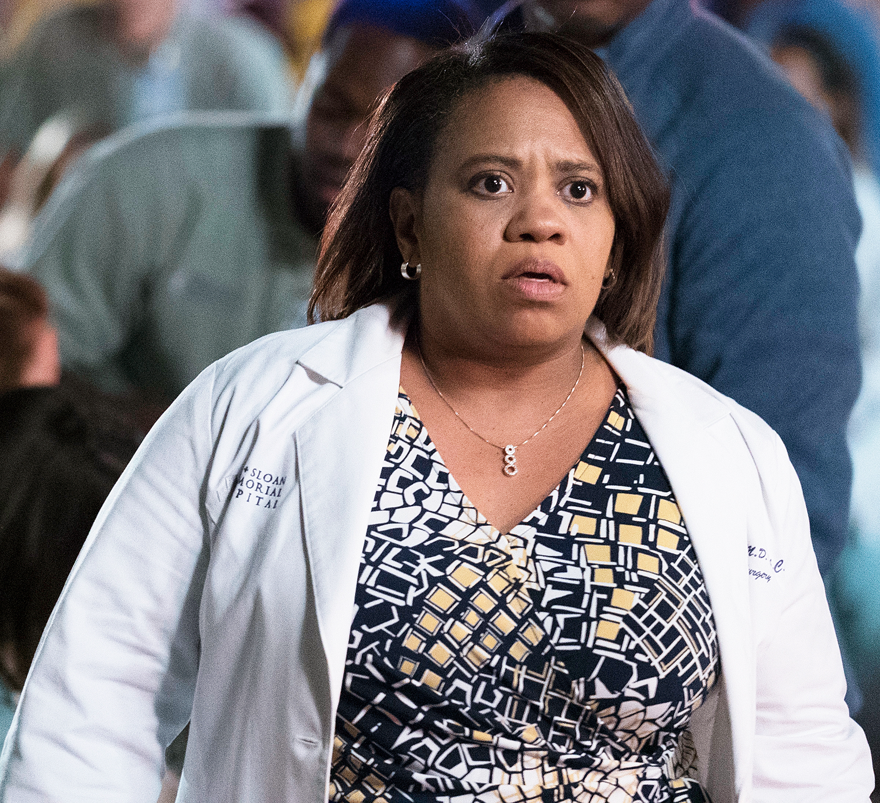 Grey\'s Anatomy\' Recap: Bailey Almost Gets Fired, Amelia Tells Hunt ...