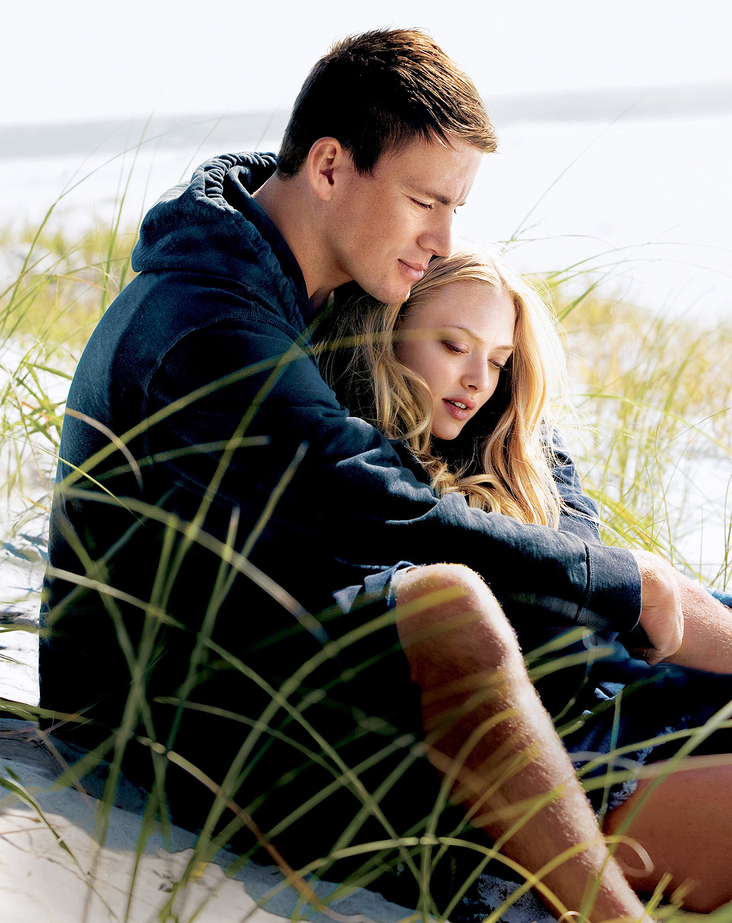 Channing Tatum Amanda Seyfried Dear John