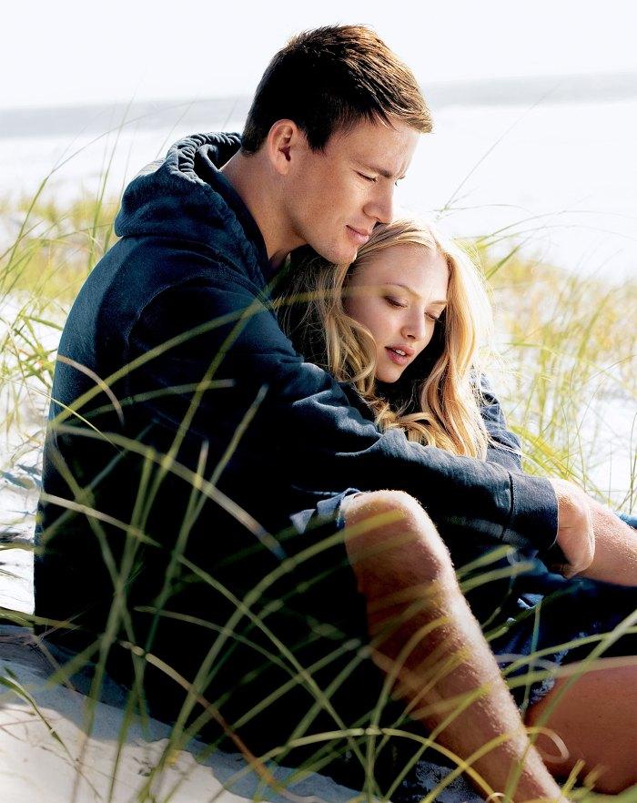Channing Tatum Amanda Seyfried Dear John