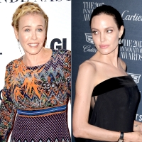 Chelsea Handler vs. Angelina Jolie