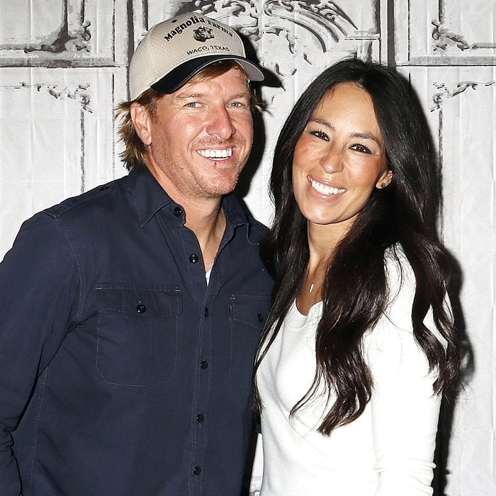 Chip Gaines Joanna
