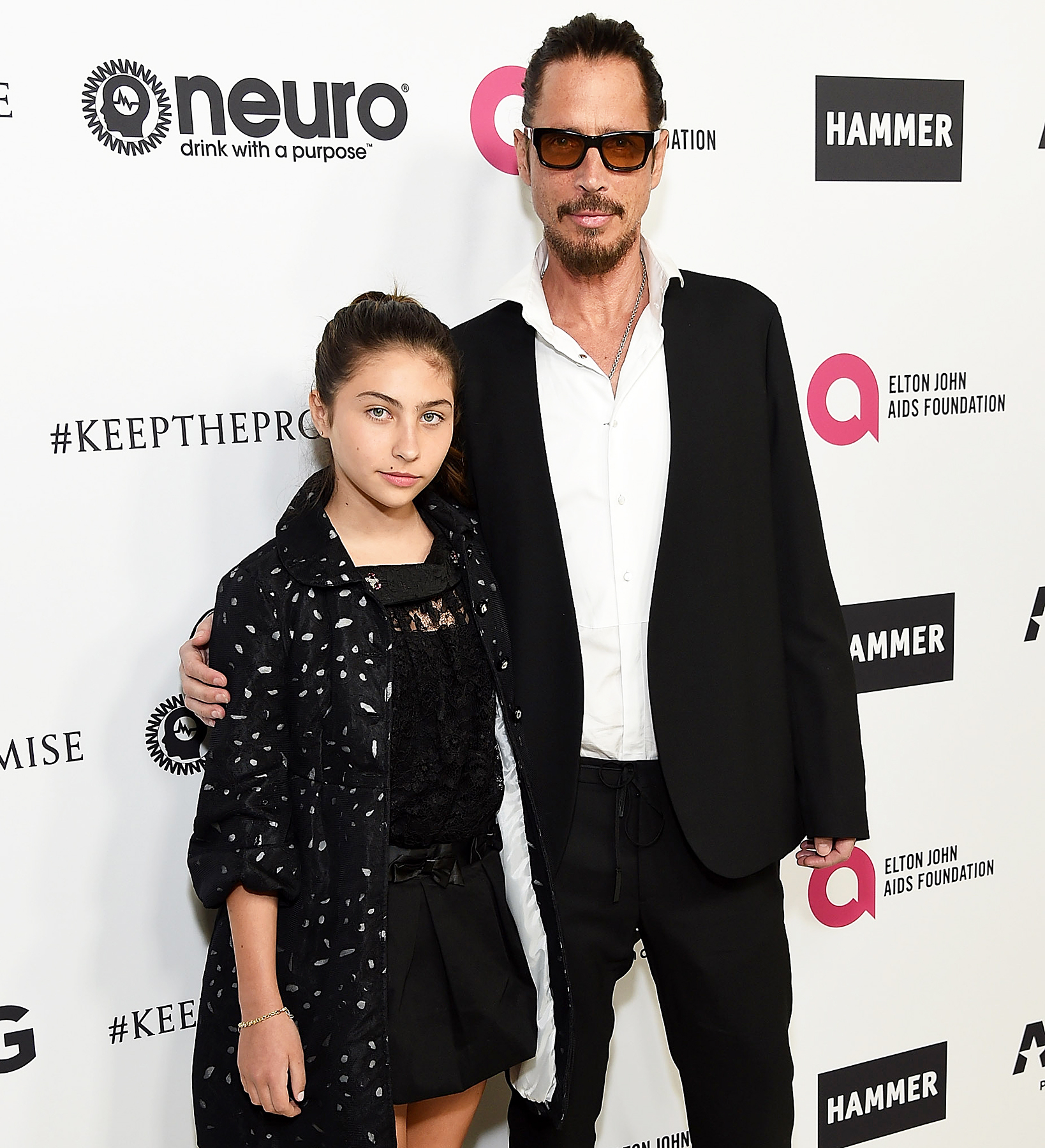 68ce3ea03ed Chris Cornell's Daughter Writes Heartbreaking Letter to Late Dad