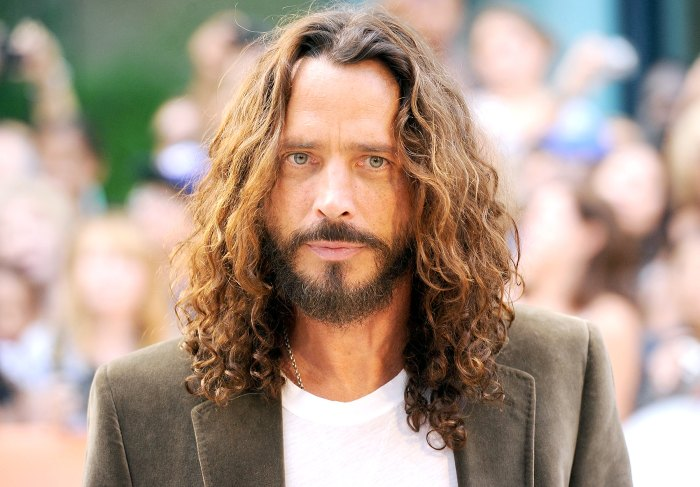 """Chris Cornell arrives at the premiere of """"Machine Gun Preacher"""" at Roy Thomson Hall during the 2011 Toronto International Film Festival on September 11, 2011 in Toronto, Canada."""