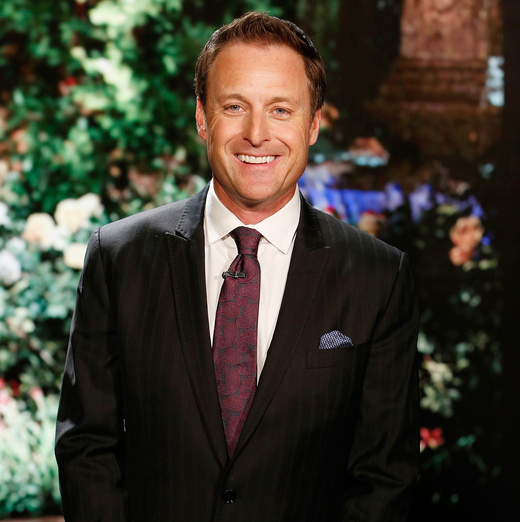 Chris Hardwick The Bachelor