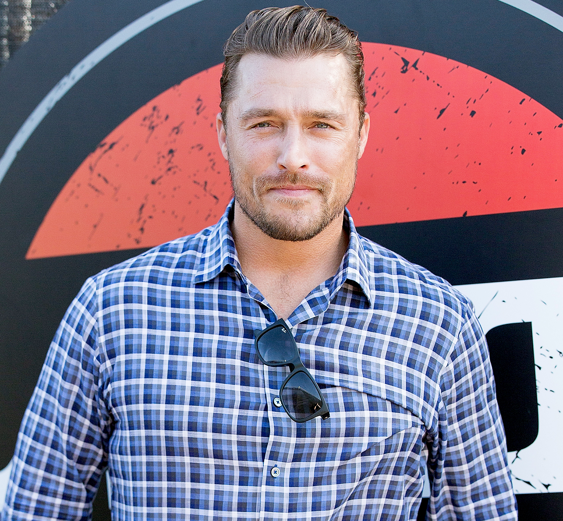 Chris Soules attends the Alt 98.7 Summer Camp at Santa Monica Pier in Santa Monica, California, on August 5, 2016.