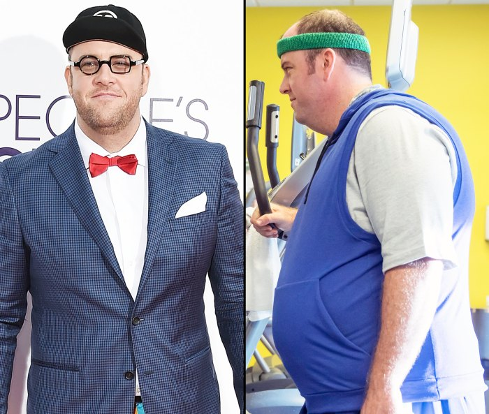 Chris Sullivan and Chris Sullivan as Toby in This is US