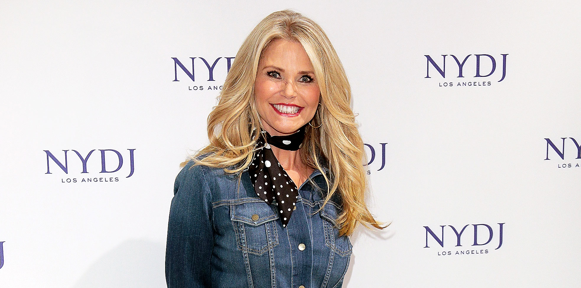 Christie Brinkley Explains Why She'll Never Have a Bob Again