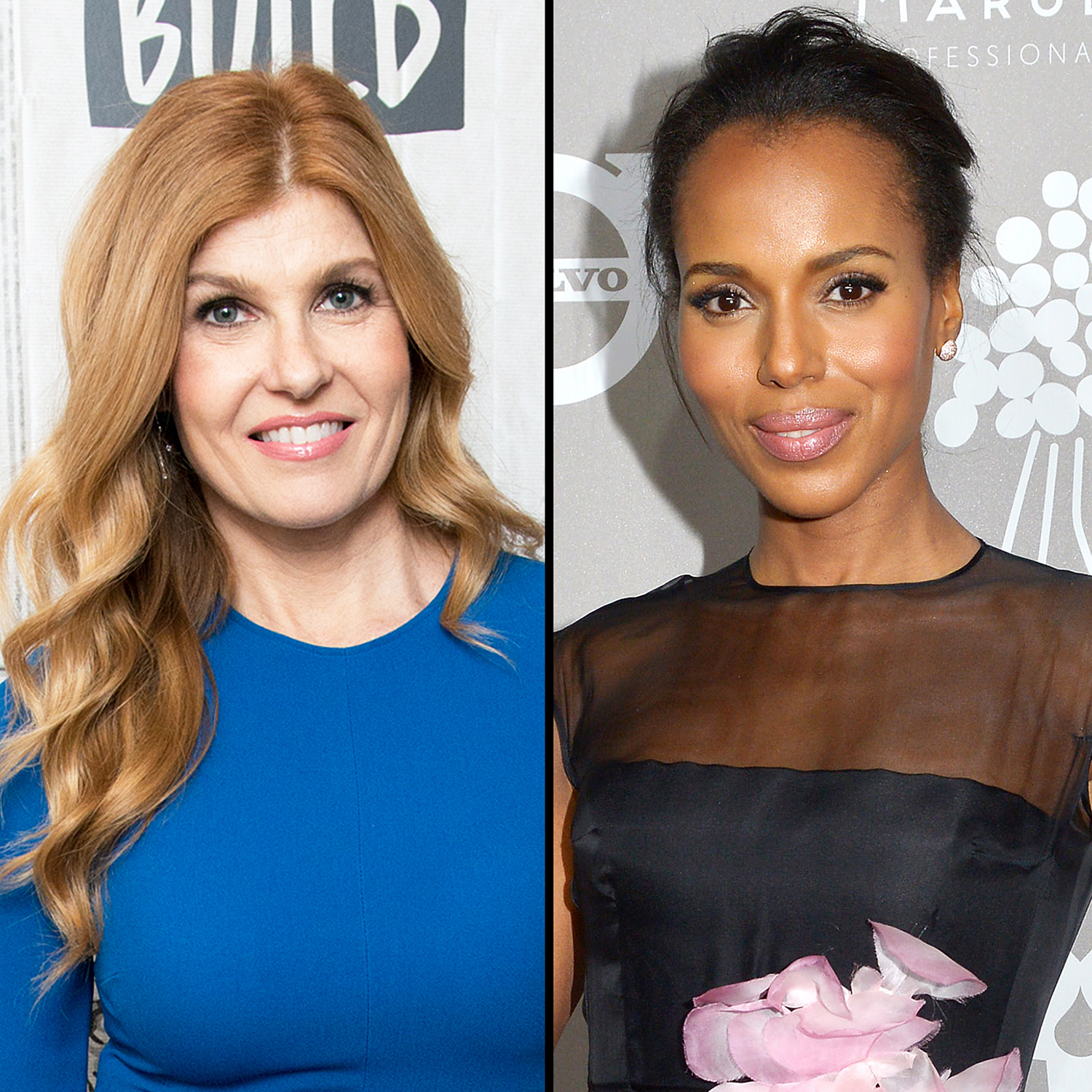 Connie Britton Kerry Washington