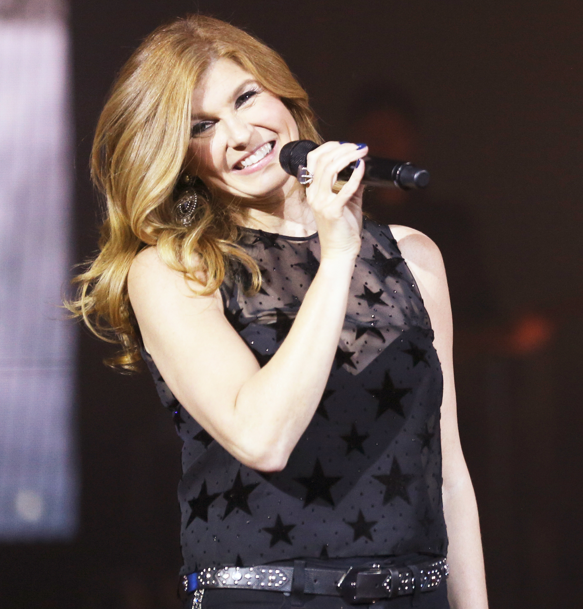 Connie Britton as Rayna Jaymes in Nashville