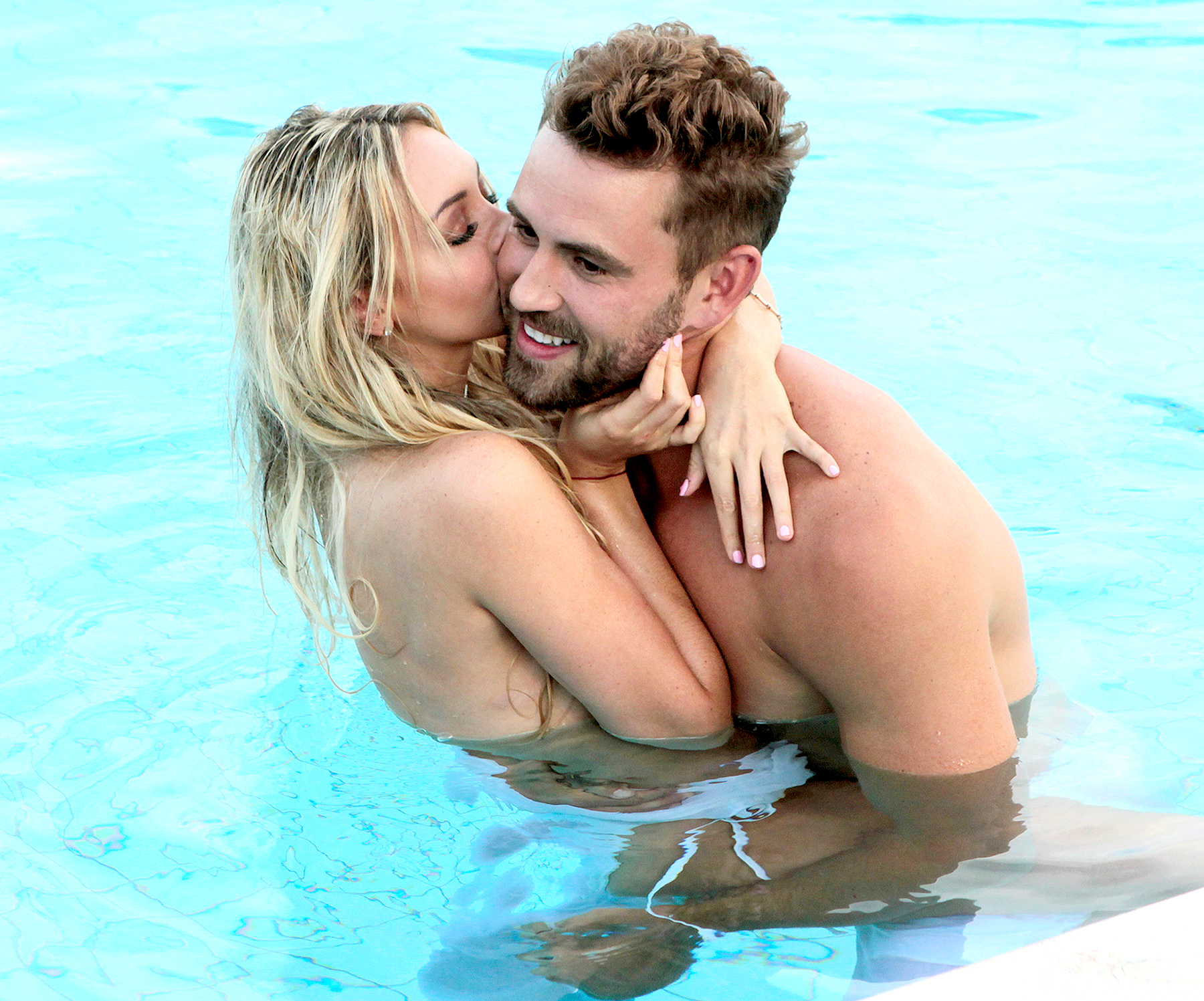 Corinne and Nick