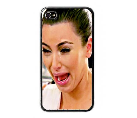 Kim Kardashian Case