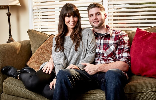 Danielle and Cody Married at First Sight