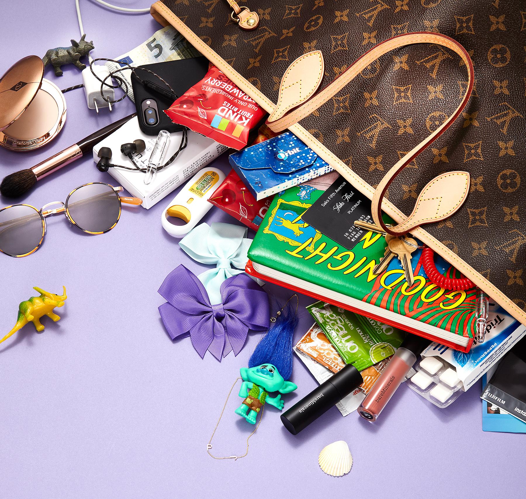 Daphne Oz's bag