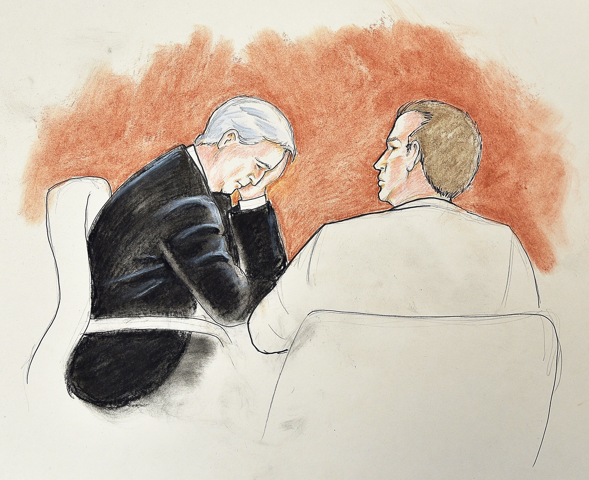 David Mueller Taylor Swift courtroom trial
