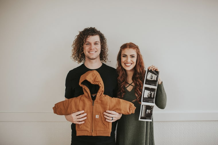 Jeremy Roloff and wife Audrey Roloff
